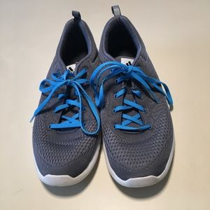 Adidas Element Running Shoe Gray Sneakers 11